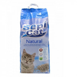 LETTIERA SEPI CAT 16 LT