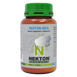NEKTON MSA 180 GR