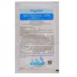 METRIDOL 10 % GR 45