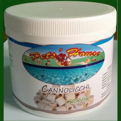 CANNOLICCHI 250 GR 500 ML