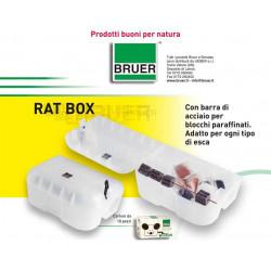 RAT BOX CON CHIAVE