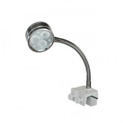 LAMPADA A LED CRB 3W ROTONDA