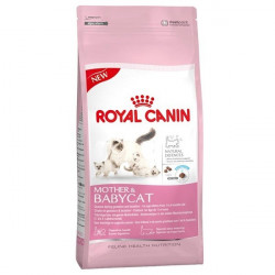ROYAL CANIN BABYCAT GR 400