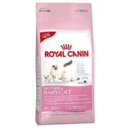 ROYAL CANIN BABYCAT GR 400