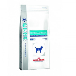 ROYAL CANIN HYPOALLERGENIC CANE SMALL KG 1