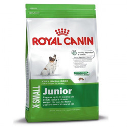 ROYAL CANIN X-SMALL JUNIOR 500 GR
