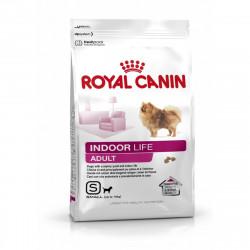 ROYAL CANIN INDOOR LIFE ADULT MINI 1,5KG