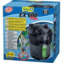 TETRA FILTRO EX 600 PLUS