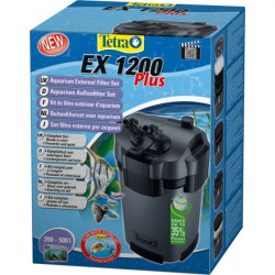 TETRA FILTRO EX 1200 PLUS