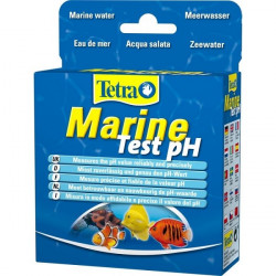 TETRA TEST MARINE PH