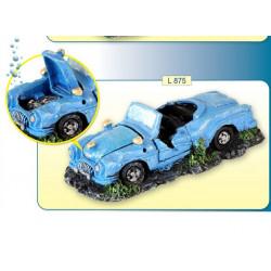 ARREDO MACCHINA BUBBLE CAR