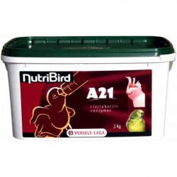 NUTRIBIRD A21 3 KG PAPPA DA IMBECCO