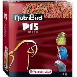 NUTRIBIRD P15 TROPICAL MANTENIMENTO 1 KG
