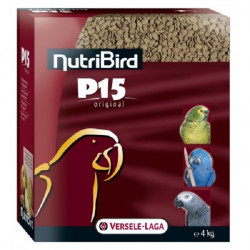 NUTRIBIRD P15 ORIGINAL MANTENIMENTO 1 KG
