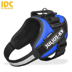 JULIUS IDC POWER HARNESSES BLUE TG 0