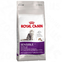ROYAL CANIN SENSIBLE 33 15 KG
