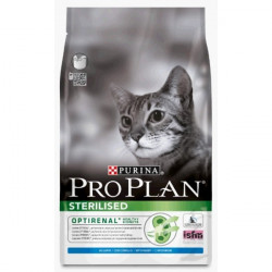 PRO PLAN CAT STERILIZED CONIGLIO KG 1,5
