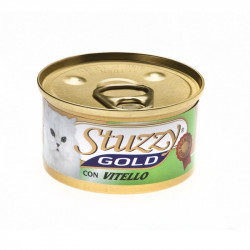 STUZZY GOLD VITELLO 80 GR