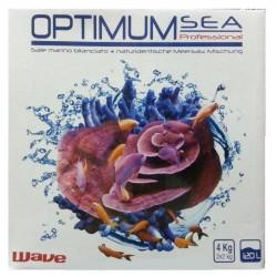 SALE OPTIMUM SEA PROFESSIONAL 4 KG