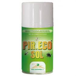 PIR ECO SOL INSETTICIDA 250 ML