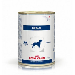 ROYAL CANIN RENAL CANE UMIDO GR 410