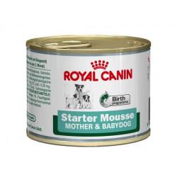ROYAL CANIN STARTER MOUSSE GR 195