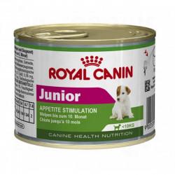 ROYAL CANIN MINI JUNIOR UMIDO 195 GR