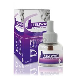 FELIWAY RICARICA PER DIFFUSORE FEROMONI ML 48