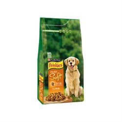 FRISKIES NUTRI SOFT DOG POLLO 1,5 KG