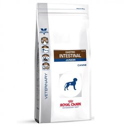 ROYAL CANIN GASTRO INTESTINAL CANE JUNIOR 2,5 KG