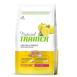 TRAINER NATURAL SMALL TOY PUPPY E JUNIOR 800 GR