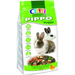 PIPPO VEGGY SELECTION 800 GR