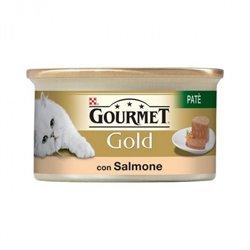 GOURMET GOLD PATÉ SALMONE 85 GR
