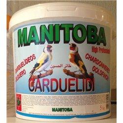 CARDUELIDI + CHIA 5 KG