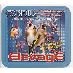 ELEVAGE CARDILL MIX MAINTENANCE 5 KG