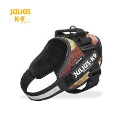 JULIUS IDC POWER HARNESSES WOODLAND TG 0
