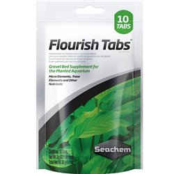 FLOURISH TABS 10 PCS