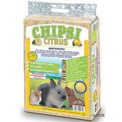 TRUCIOLO CHIPSI CITRUS 60 LT 4 KG