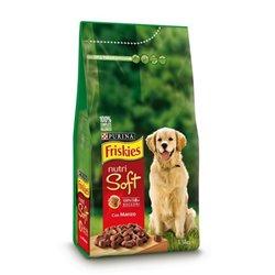 FRISKIES NUTRI SOFT DOG MANZO 1,5 KG