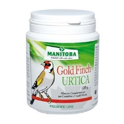 GOLDFINCH URTICA - 120 GR