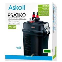 FILTRO ASKOLL PRATIKO NEW GENERATION 400