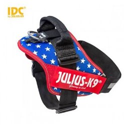 JULIUS IDC POWER HARNESSES USA TG BABY 2