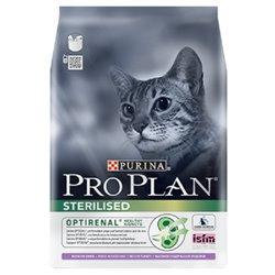 PRO PLAN CAT STERILIZED TACCHINO KG 1,5