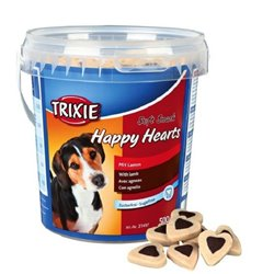 SOFT SNACK HAPPY HEARTS 500 GR