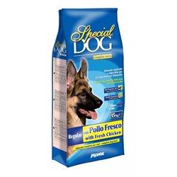 SPECIAL DOG PREMIUM REGULAR POLLO 4 KG