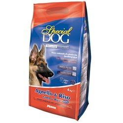 SPECIAL DOG PREMIUM AGNELLO E RISO 4 KG