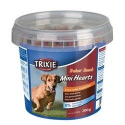 SNACK MINI HEARTS 200 GR