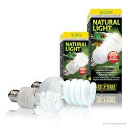 NATURAL LIGHT / LAMPADA DI LUCE DIURNA A SPETTRO PIENO