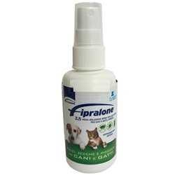 FIPRALONE SPRAY 2,5 MG ML 100