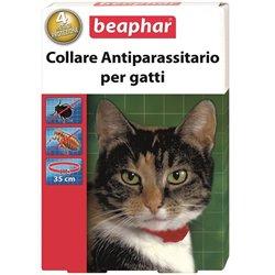 BEAPHAR COLLARE ANTIPARASSITARIO GATTO